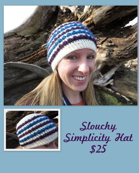 Simplicty Slouchy