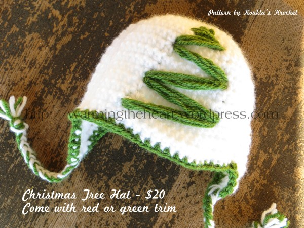 Christmas tree hat price
