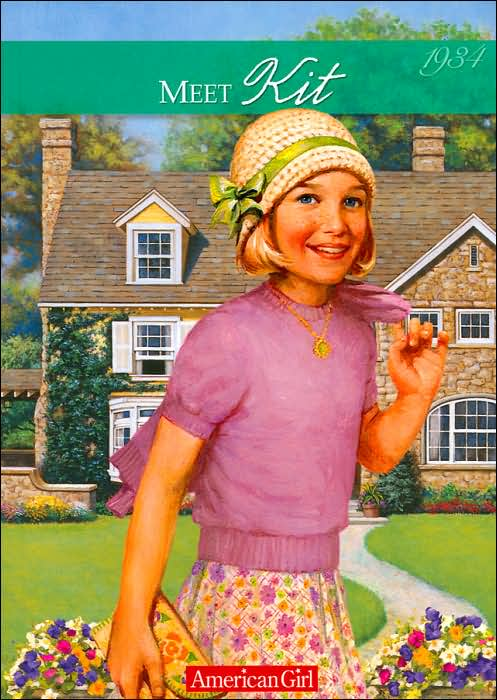 meet kit an american girl summary Kit kitteredge is a movie based off the book series an american girl it's about a teenaged girl living through the depression and dreams of writing for the newspaper.
