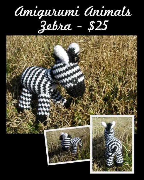 Zebra 20